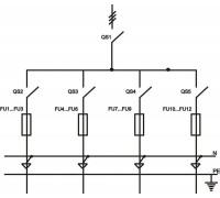 ИВРУ-5-630-31У2 с выводами под счетчик