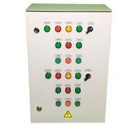 ШУЗ-1-380 1,1 кВт шкаф управления одной задвижкой