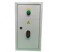 Ящик управления Я5110-1874 УХЛ4 Т.р.0,4-0,63А от 0,12 кВт до 0,18 кВт IP31